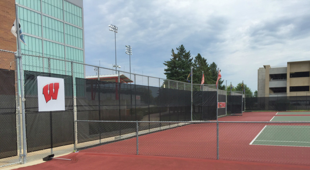 Nielsen Tennis Stadium WS 3
