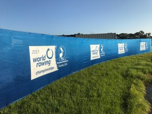 A Better Event With Printed Fence Screen