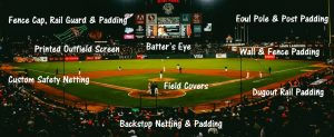 See New Baseball Windscreen Gallery