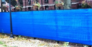 Fence Screen For Fence Contractors