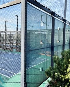 Custom Fabricate Fence Screen To Any Dimension