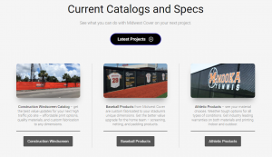 See Updated Catalogs and Specs